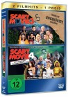 2 Filmhits - 1 Preis: Scary Movie 3.5 / Scary Movie 4