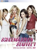 Schulmädchen - Staffel 1  (NEU) ab 1€