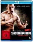 Scorpion - Der Kämpfer - uncut, neu!!!