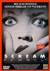 Scream - Schrei! (Uncut) Wes Craven, Neve Campbell - DVD