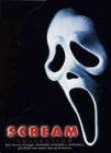 Scream Collection -  Scream 1+2+3 im Klasse Pappschuber !!