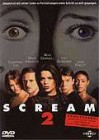 Scream 2 (Wes Craven) -UNCUT- Neuauflage - DVD