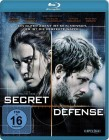 Secret Defense (Blu-ray)