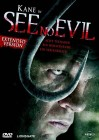 See No Evil - Glen Kane Jacobs, Christina Vidal - DVD