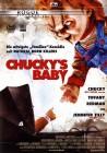 Chuckys Baby - DVD - NEU