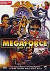 Megaforce Part 1 & 2 - Uncut (im Schuber) OVP RAR