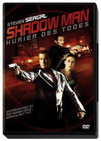 Shadow Man - Kurier des Todes (Steven Seagal) DVD