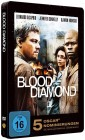 Blood Diamond - 2 Disk Steelbook Edition NEU OVP FOLIE