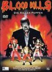 Blood Dolls - Die Killer-Puppen OVP sealed