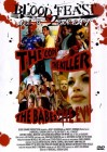 BLOOD FEAST 2: All U Can Eat MARKETING DVD 99 min. Schuber