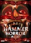 Hammer Horror Box Kinowelt (Dracula, Frankenstein) Digipack