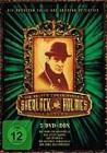Sherlock Holmes - 5-DVD-Box (Neuauflage)