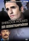 Sherlock Holmes - Der Seidenstrumpfmörder (9924652 Kommi NEU