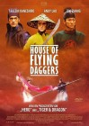 House Of Flying Daggers - DVD