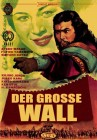 Der grosse Wall - Uncut Edition - Cover A