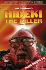 Evil Dead Trap 2 - Hideki the Killer - Limited Edition - OVP