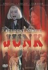 Resident Zombie - Junk - Special Uncut Version