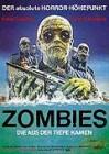 Zombies die aus der Tiefe kamen