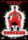 Shocker - Wes Craven, Michael Murphy, Peter Berg - DVD