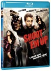 Shoot 'em up (Clive Owen) uncut - Blu Ray - NEU/OVP