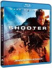 Shooter - Mark Wahlberg - Blu-ray