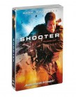 Shooter - KJ ab 18 Version UNCUT MARK WAHLBERG Shooter DVD