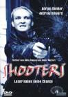 Shooters - Gerard Butler, Ioan Gruffudd, Adrian Dunbar - DVD