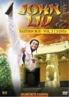 DVD John Liu - Meister der Shaolin - Eastern Box - Vol. 2