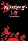 Bloodsport 1-4 - Limited Edition