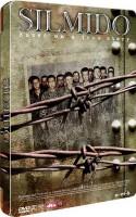 Silmido - Das dreckige Dutzend auf asiatisch - Metalpack