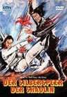 DVD Der Silberspeer der Shaolin