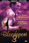 Bloodsport 3 - Special Uncut Edition