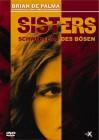 De Palma SISTERS - Schwestern des Bösen DVD epix TOP