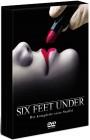 Six Feet Under - Gestorben wird immer - Staffel 1 - 6 DVDs