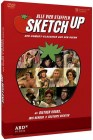 Sketch Up - Staffel 1 - 4  (4-Disc Digpack im Schuber) Krebs
