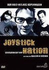 Joystick Nation - Generation Hip Hop