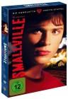 Smallville - Season 2 - Neuauflage