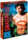 Smallville - Season 1 - Neuauflage