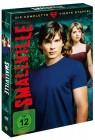 Smallville - Season 4 - Neuauflage