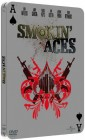 Smokin' Aces - Limited Edition STEELBOOK NEU