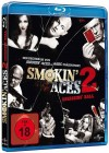 Smokin' Aces 2: Assassins' Ball Blu Ray - NEU/OVP