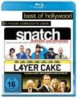Best of Hollywood: Snatch - Schweine und Diamanten / Layer C