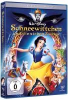 Schneewittchen und die sieben Zwerge - 2-Disc DVD  OVP