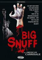 American Cannibale - Big Snuff Cover B kl.Hartbox