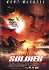 Soldier | DVD | DE | 95 Min