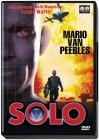 Solo - Mario van Peebles - Deutsche Kauf-DVD - rar