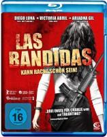 Las Bandidas - Kann Rache schön sein!- OVP - Blu Ray