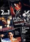 Sonatine / Full Metal Yakuza (2on1) DVD FSK18