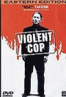Violent Cop - Eastern Edition   FSK 18 UNCUT