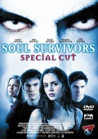 DVD -- Soul Survivors - Special Cut **